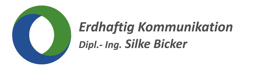 Erdhaftig Kommunikation • Silke Bicker
